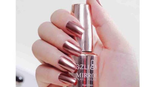 SNM Metallic Grey Nail Polish, Pack Size: 12ml, for Personal, Rs 22 /piece  | ID: 15442286830