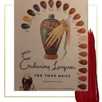 The history of nail polish you never knew about!