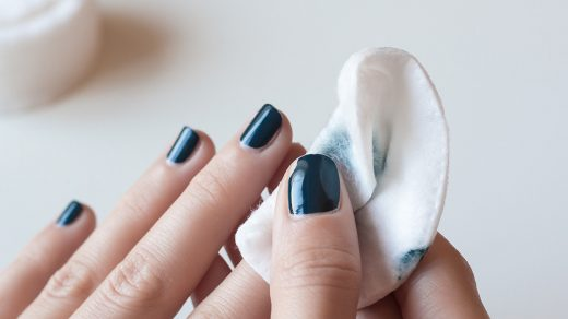 How to Remove Nail Polish from Nails, Skin, Clothing, Plus DIY Options