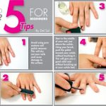 Five Tips for Nail Polish Beginners - Del Sol