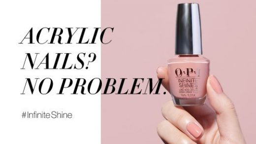 7 Fun Facts About OPI's Infinite Shine 3-Step System - Blog   OPI