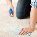 How to Remove Makeup Stains from Your Carpet