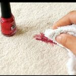 How to get nail polish out of a carpet | Wet and Dry - Vacuum Seller