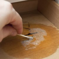 12 Products That Remove Ink Stains From Wood Furniture - Salvaged  Inspirations