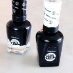 Product Review.Sally Hansen's Home Gel Nail Polish | The Art of Doing Stuff