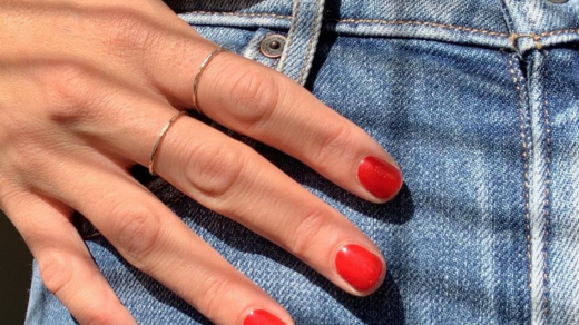 9 Most Popular Nail Polish Colors for 2020 | Glamour