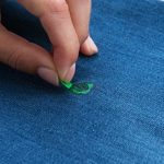 How to Remove Nail Polish Stains from Clothes - Ariel