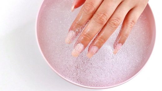 How to Take Off Acrylic Nails At Home - Without Acetone? – Clutch Nails