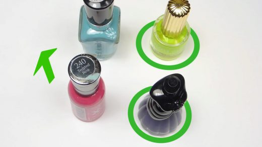 How to Thin Nail Polish (with Pictures) - wikiHow