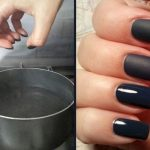 These Easy Hacks Will Turn Your Shiny Nail Polish Matte in A Jiffy   Be  Beautiful India