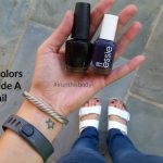 How To Prevent Black Toenails (Or Hide Them With Nail Polish) - Women's  Running