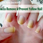 Yellow Nails - Is There a Basecoat that Prevents Staining? - Bliss Kiss