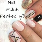 How to Apply Gel Nail Polish Perfectly? Step by Step Guide | Gel nails diy, Gel  polish nail designs, Gel manicure at home