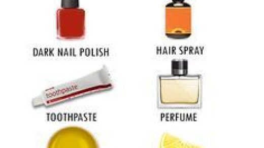 7 Best Ways to Remove Nail Polish Without Remover | Diy nail polish remover,  Gel nail removal, Nail polish remover