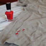 How To Remove Nail Polish Stains From Clothes, Carpets & Upholstery   Nail  polish stain, Nail polish remover, Nail polish
