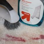 How to get nail polish out of carpet.  http://queenocracy.com/howtoremovenailpolishfr… | How to clean carpet,  Natural carpet cleaning, Best carpet cleaning companies