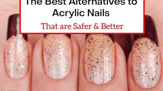 5 Best Alternatives to Acrylic Nails That are Safer & Better | Easy Nail  Tech