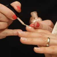 Inventor Dies As 'Breathable' Nail Polish Becomes Hit With Muslim Women :  The Two-Way : NPR