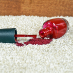 How to Get Nail Polish Out of the Carpet Using Items You Already Have at  Home