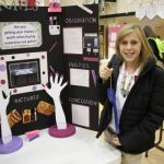 Science Fair – 1st Place!   Science fair projects, Winning science fair  projects, Science fair