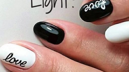 How to cure gel #nails without a UV light? we've got the solution. long  lasting, gel-like nail polish is the answer, top best gel… | Gel nails, Cure  nails, Manicure