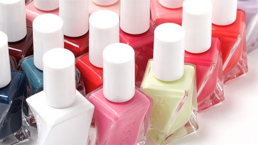 If you don't like your nail polish, throw it out | Hey Georgie