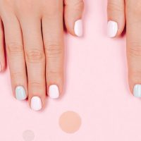 How to apply gel nail polish - Boots