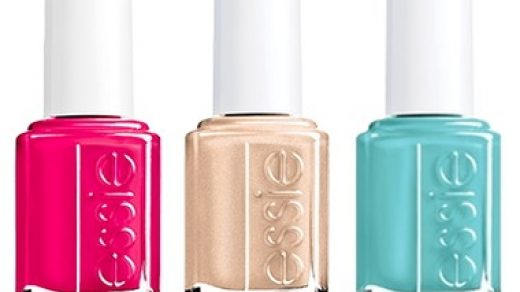 The 20 Best Essie Nail Colors of All Time | Who What Wear