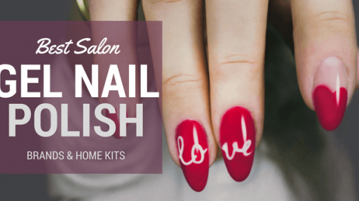 What Are the Best Gel Nail Polish Brands? – olivialpope