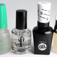 The Best Top Coat - My Newest Addiction