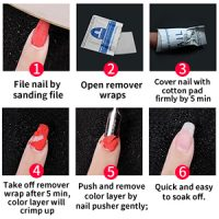 How to Remove Dip Nails: A Step-by-Step Guide | IPSY