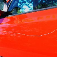 Car Scratch Removal Test: 3M, Turtle Wax, Meguiar's, Quixx | WIRED