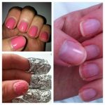 Perfectly Polished: How to: Remove CND Shellac Gel Nails At Home | Gel nails  diy, Gel nails at home, Nails