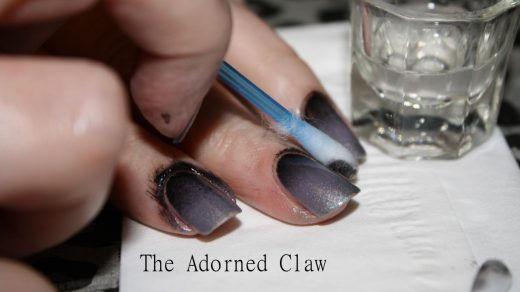 Acetone | The Adorned Claw
