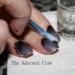 Cuticle   The Adorned Claw