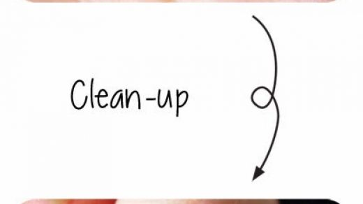 Nail blogger secrets for pretty nails 3: Clean-up is your sneaky BFF | Lab  Muffin Beauty Science