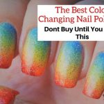 8 Best Mood & Color Changing Nail Polishes 2021 | Easy Nail Tech