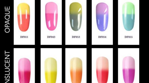 color changing nail polish OFF 68% - Online Shopping Site for Fashion &  Lifestyle.
