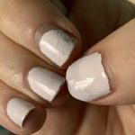 How do I get my nail polish to stop cracking like this?: Nails