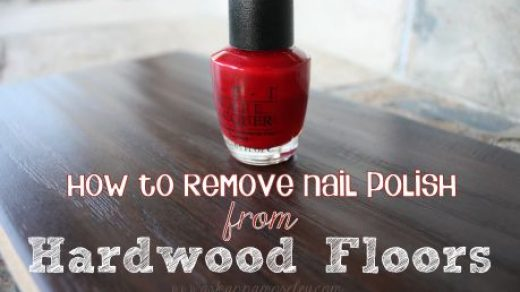 As Anna, Awesome Blog! Tons of how to cleaning and organizing questions and  answers   Nail polish, Clean nails, Nail polish spill