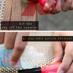DIY Life Hacks & Crafts : 3 Ways to Open a Stuck Bottle of Nail Polish | 21  Life Hacks Every Girl Should K... - DIYpick.com | Your daily source of DIY