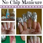 No-Chip Manicure Review and Removal - Sarah Rae Vargas