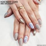 How Many Coats Are Enough? - Nailstyle - House of Nail Inspiration