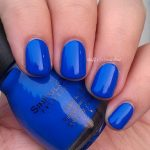 Heaven to me: Sinful Colors Endless Blue   How to do nails, Sinful colors nail  polish, Sinful colors