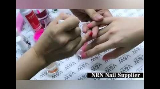 How to Start Your Own Polish Line With DIP Powder Nail NRN Nail Wholesal...  | Powder nails, Dip powder nails, Dip powder