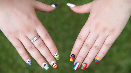 The Colorful History of Nail Polish | HowStuffWorks