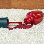 How to Get Fingernail Polish Out of Carpet   HowStuffWorks