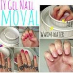 Forget the foil and cotton ball method.This is the easiest way to remove  gel nails. | Gel nails diy, Gel nail removal, Gel nail tutorial