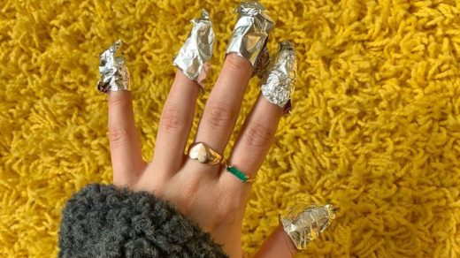 How to Safely Remove a Gel, SNS, or Acrylic Manicure at Home | The  Strategist