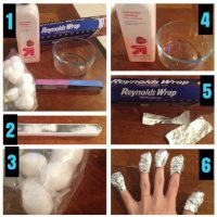 Most Efficient Ways to Remove Gel Manicure at Home!   Pouted.com   Gel  manicure at home, Gel manicure diy, Gel nail removal